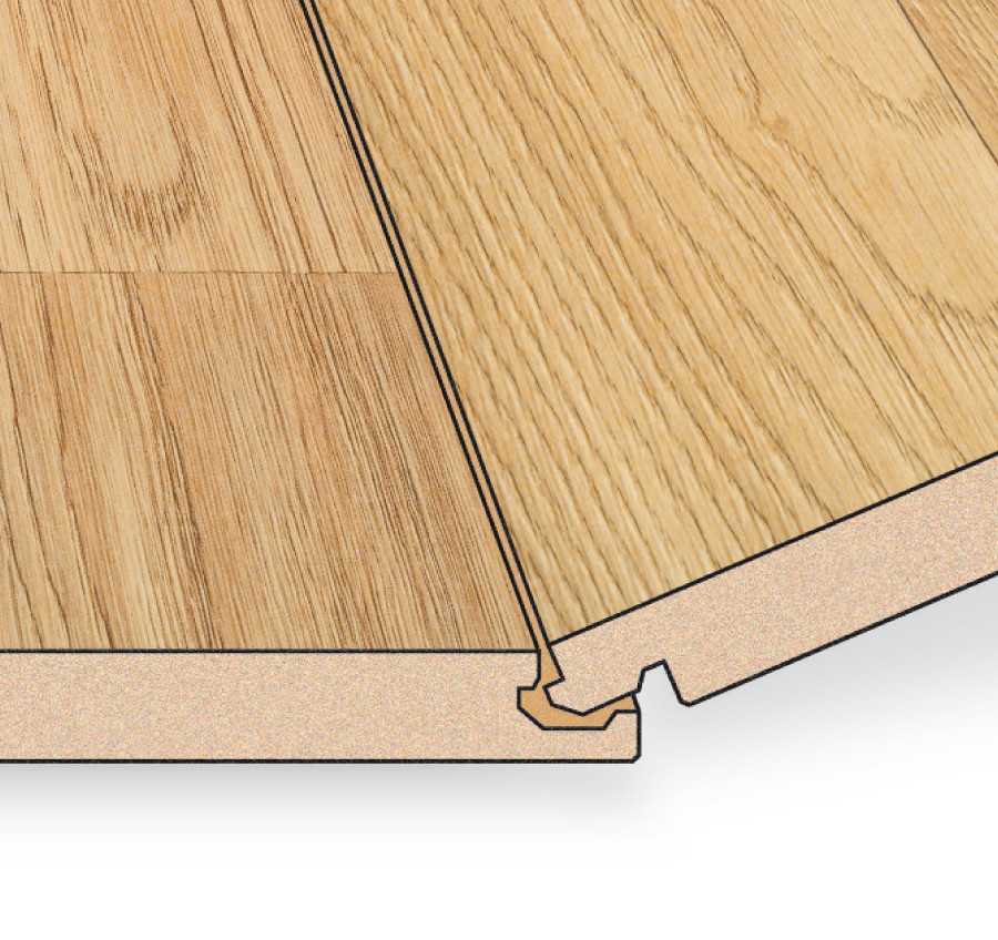 Laying Laminated Flooring - How hard is it to lay laminate flooring
